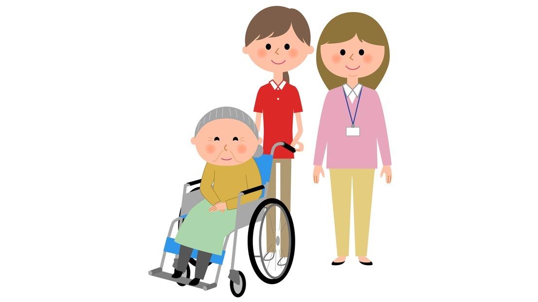 介護老人保健施設健寿苑の画像