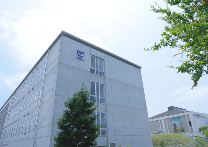 仁川学院小学校の画像