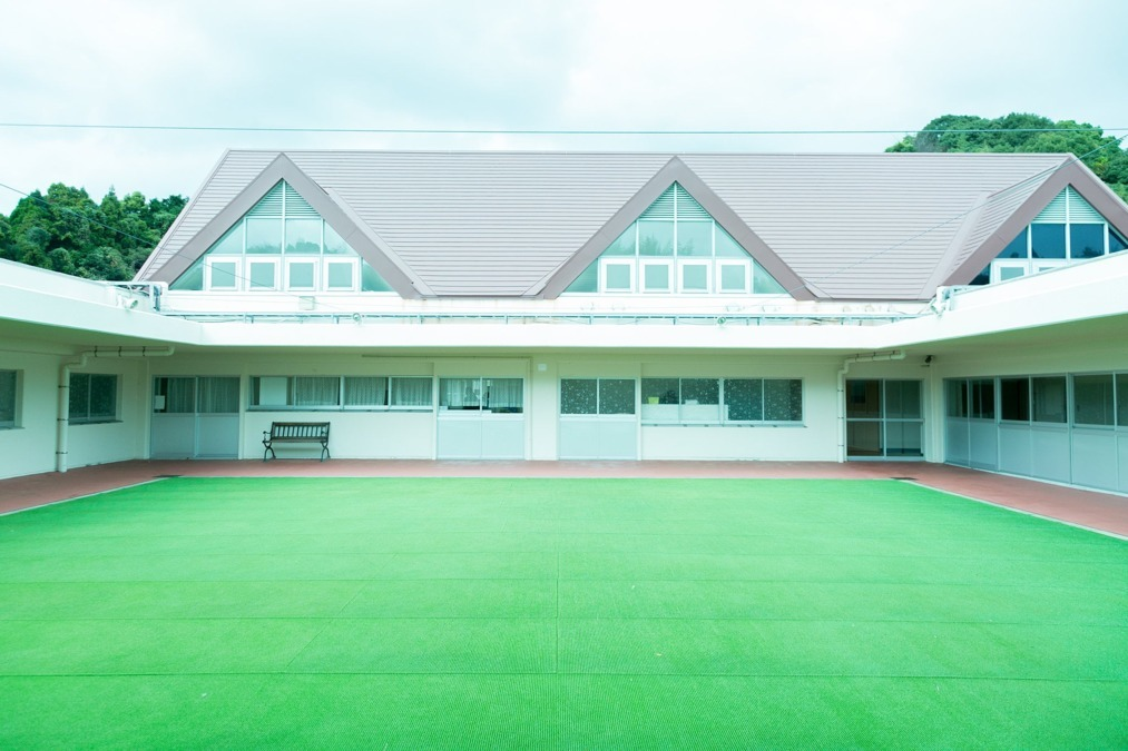 障害者支援施設 志摩学園の画像