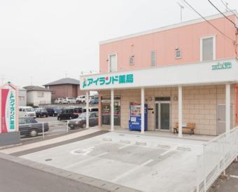 アイランド薬局 八山田店の画像