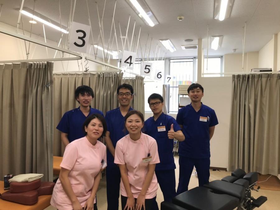 小倉名倉堂鍼灸整骨院の画像