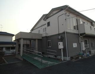 松戸グループホームそよ風の画像