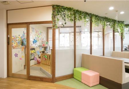 めぐらす保育室 葵園の画像