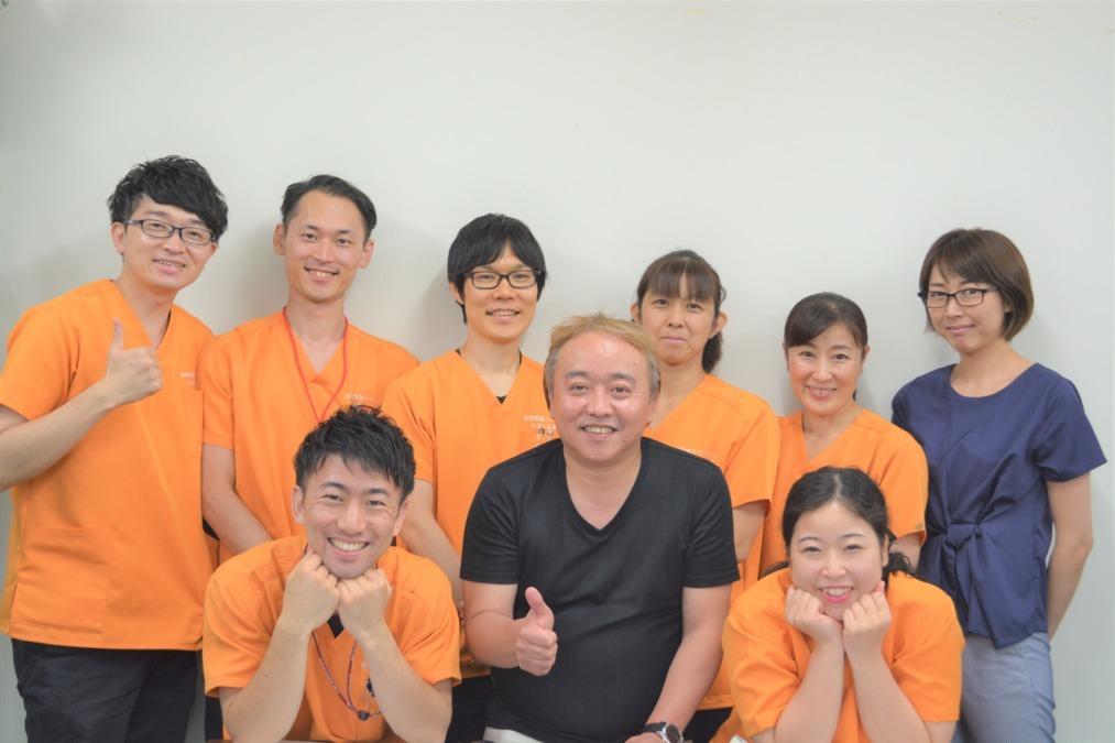 訪問看護リハビリステーションかざぐるま鶴見(看護師/准看護師の求人)の写真1枚目: