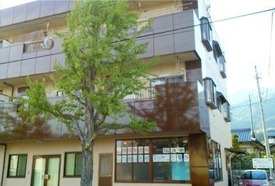 ふれあい在宅マッサージ長野 飯田事業所の画像