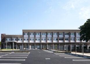厩橋病院の画像