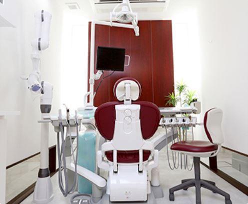 かめいどファミリー歯科の画像