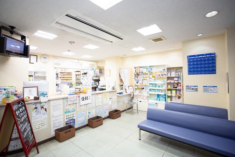 エール調剤薬局の画像