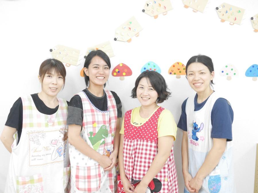 児童発達支援 元気キッズ志木教室の画像