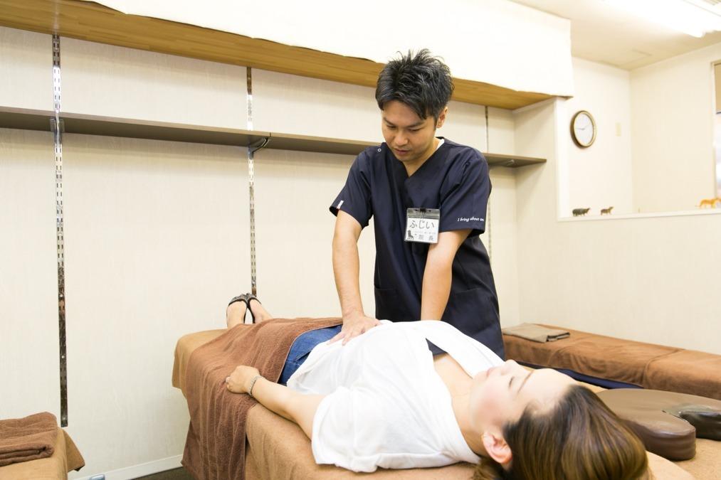 わかばやし鍼灸整骨院の画像