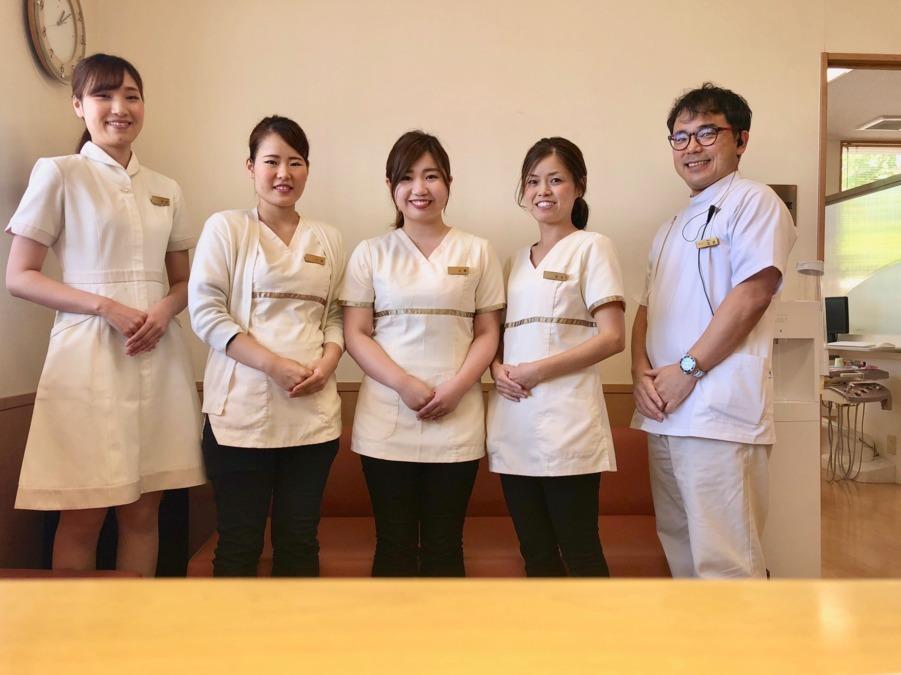 たかつか歯科クリニック(ホワイトエッセンス倉敷吉岡)の画像
