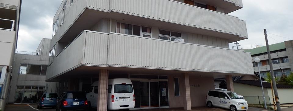介護老人保健施設 鶴友苑の画像