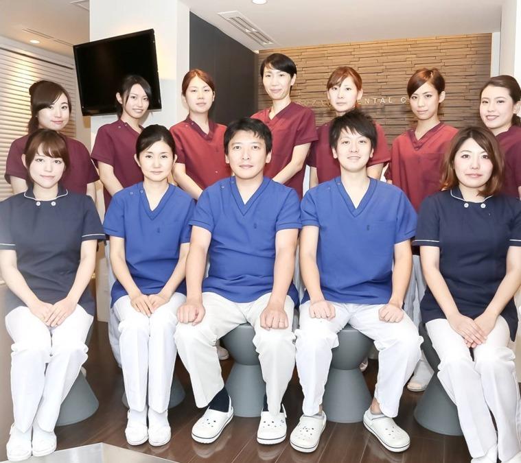 須沢歯科・矯正歯科の画像