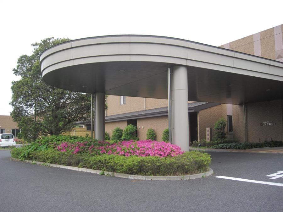 介護老人保健施設プエブロ稲敷の画像