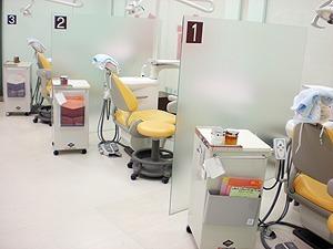 にこにこ歯科クリニックの画像
