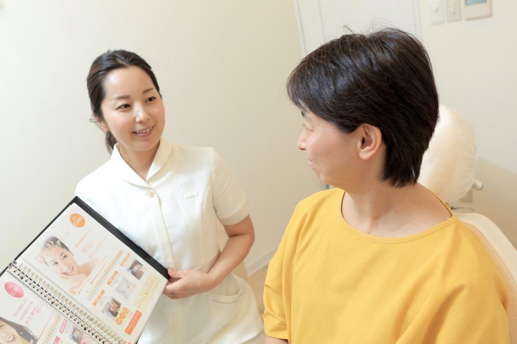 稲垣歯科医院(ホワイトエッセンス小牧)(歯科衛生士の求人)の写真: