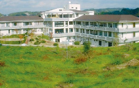 介護医療院横山病院の画像