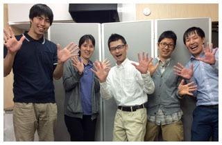 東京リハビリ訪問看護ステーション サテライト小金井の画像