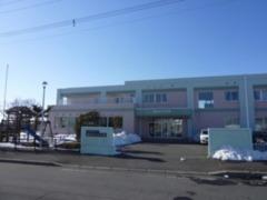 児童養護施設釧路まりも学園の画像