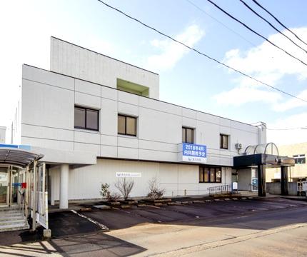 湧井医院の写真: