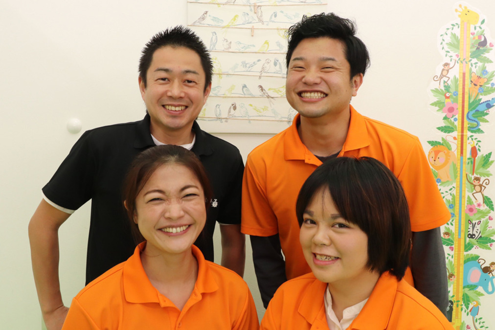 かぶと虫Mark / 児童発達支援の画像