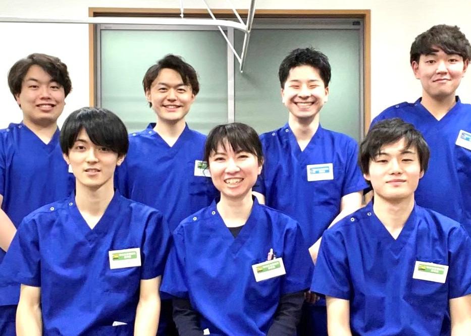 新津名倉堂鍼灸接骨院の画像