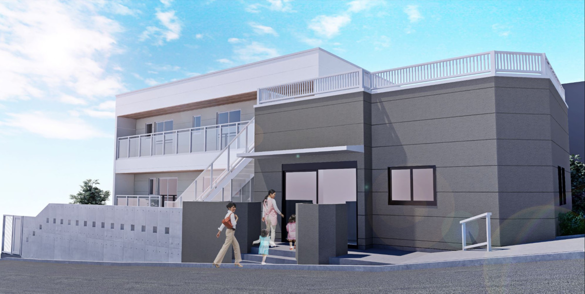 野沢2丁目保育園(仮称)【2021年04月01日オープン予定】の保育士求人