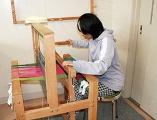 障害者支援施設 津長谷山学園の画像