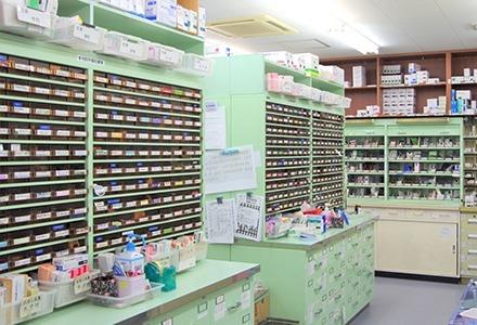 大森薬局の画像