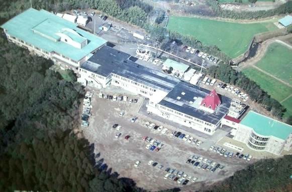 博悠会温泉病院の画像