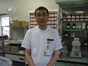 ファルマ 浪岡薬局(薬剤師の求人)の写真2枚目: