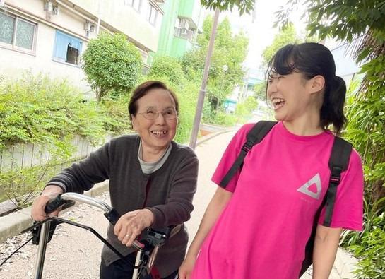 障がい特化型訪問介護事業所 musubi放出(生活支援員の求人)の写真: