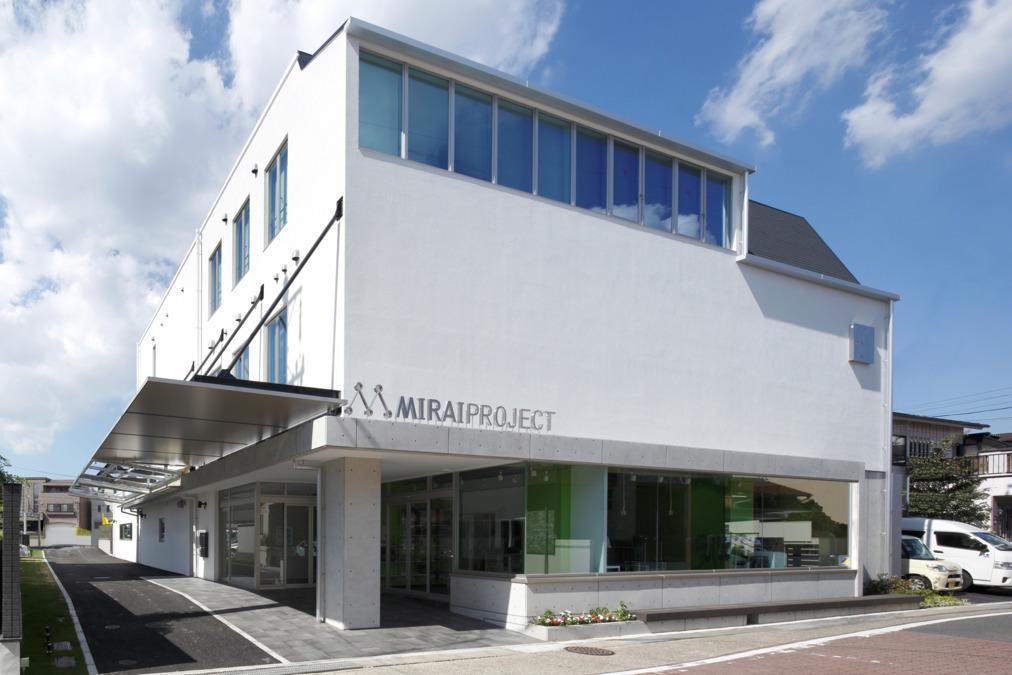 ミライプロジェクト新瑞橋の画像