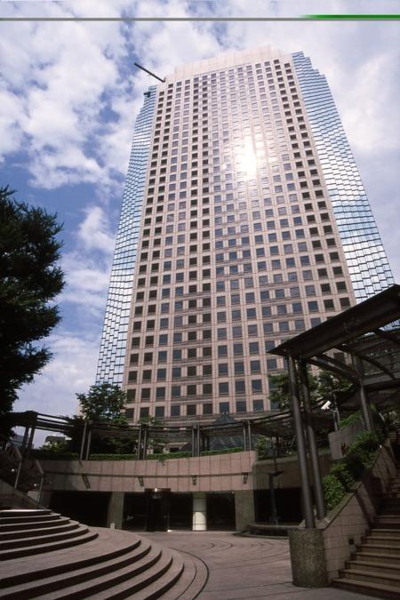 東京ワールドゲート健診センター(仮称)の画像
