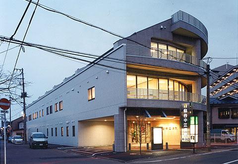 仙台中江病院の画像