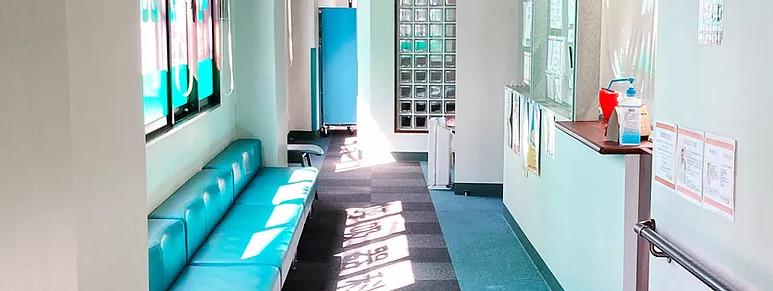 びやじま内科医院の画像
