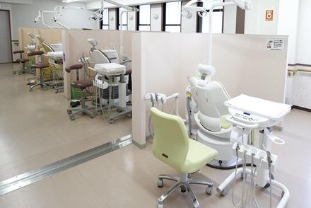 協立歯科クリニックの画像
