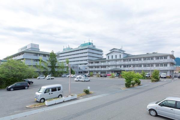 済生会中和病院の画像