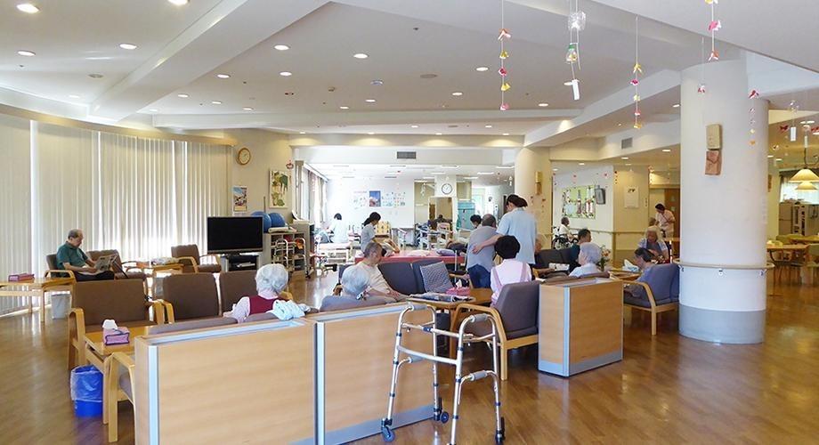 介護老人保健施設鎌倉幸寿苑の画像