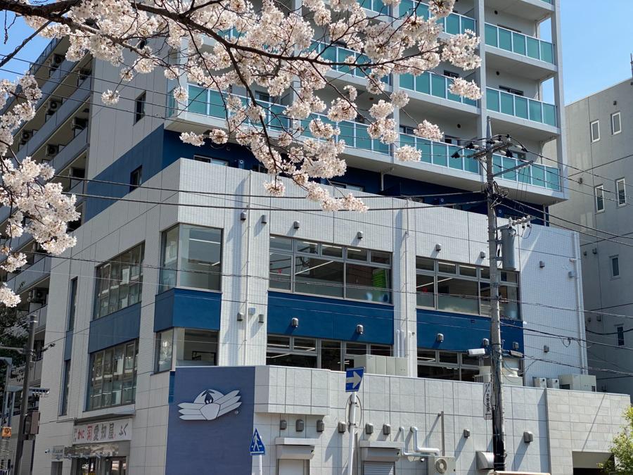 ララランド横浜伊勢佐木の画像