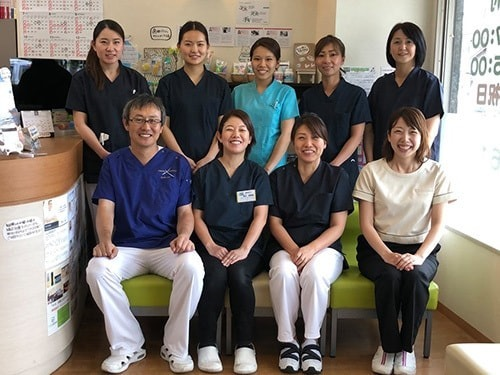 ソアビル歯科医院の画像
