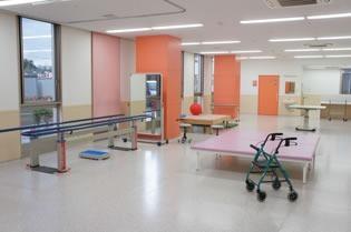 介護療養型老人保健施設ネオテラス宗仁会の画像