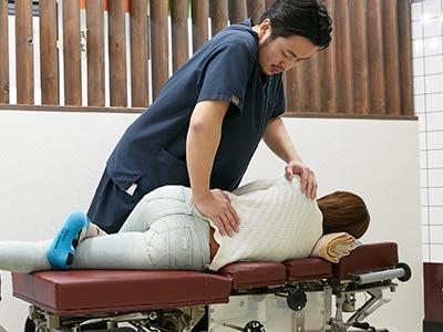 ハート鍼灸整骨院の画像