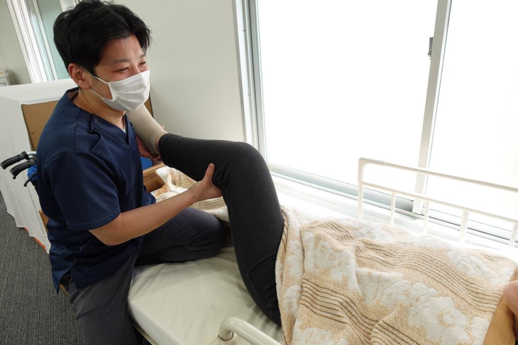 仁済訪問看護ステーション 大森サテライトの画像