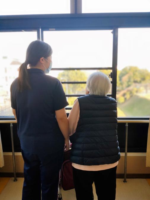 特別養護老人ホーム 瑞光苑の画像