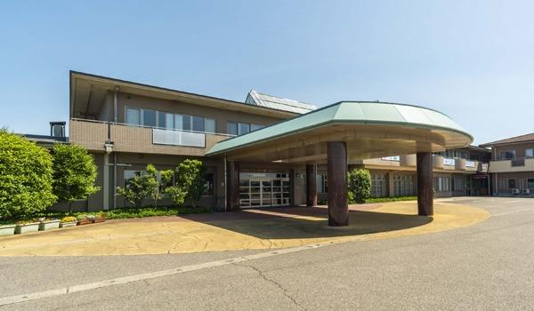 高岡市だいご在宅介護支援センターの画像