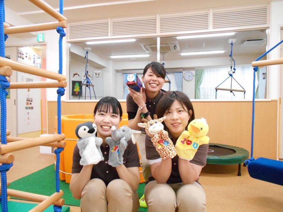 アートチャイルドケアSEDスクール神戸王子 (児童発達支援教室)の画像
