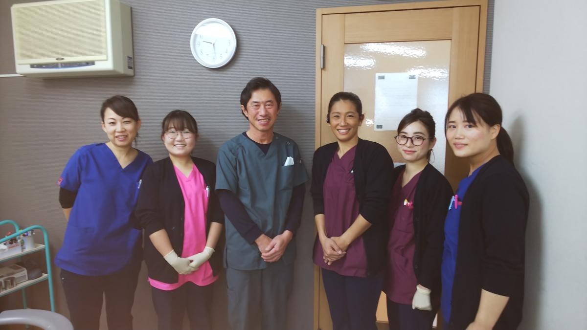 松丸歯科クリニック(歯科衛生士の求人)の写真: