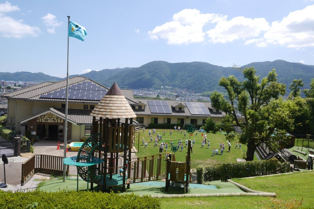 清水台幼稚園の画像