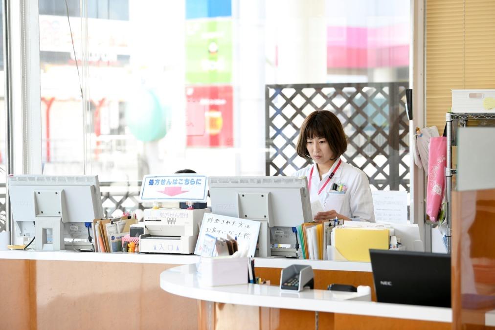 ミネ薬局 永山駅前タワー店(薬剤師の求人)の写真3枚目: